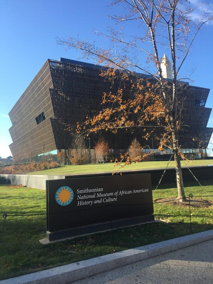 Musée d'histoire afro-américaine